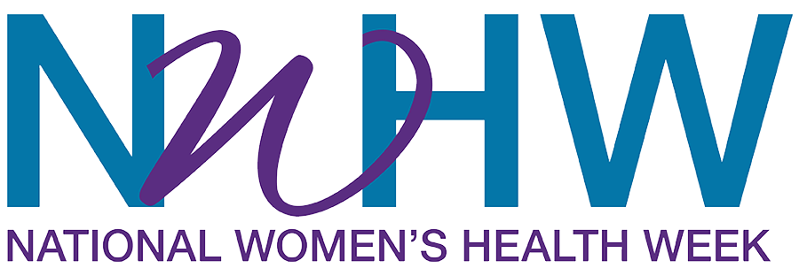 National Womens Health Week
