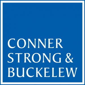 Conner Strong & Buckewlew