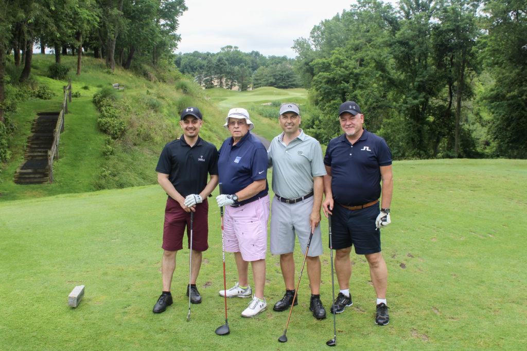 Robins' Nest Golf & Tennis Classic