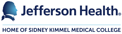 Gold Sponsor: Jefferson Health New Jersey