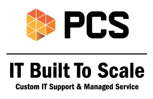Gold Sponsor: PCS