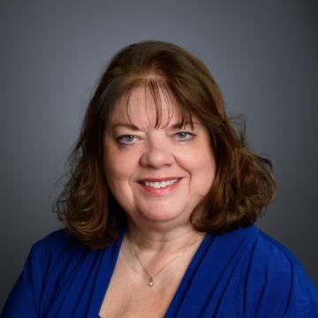 Kathy Wingate