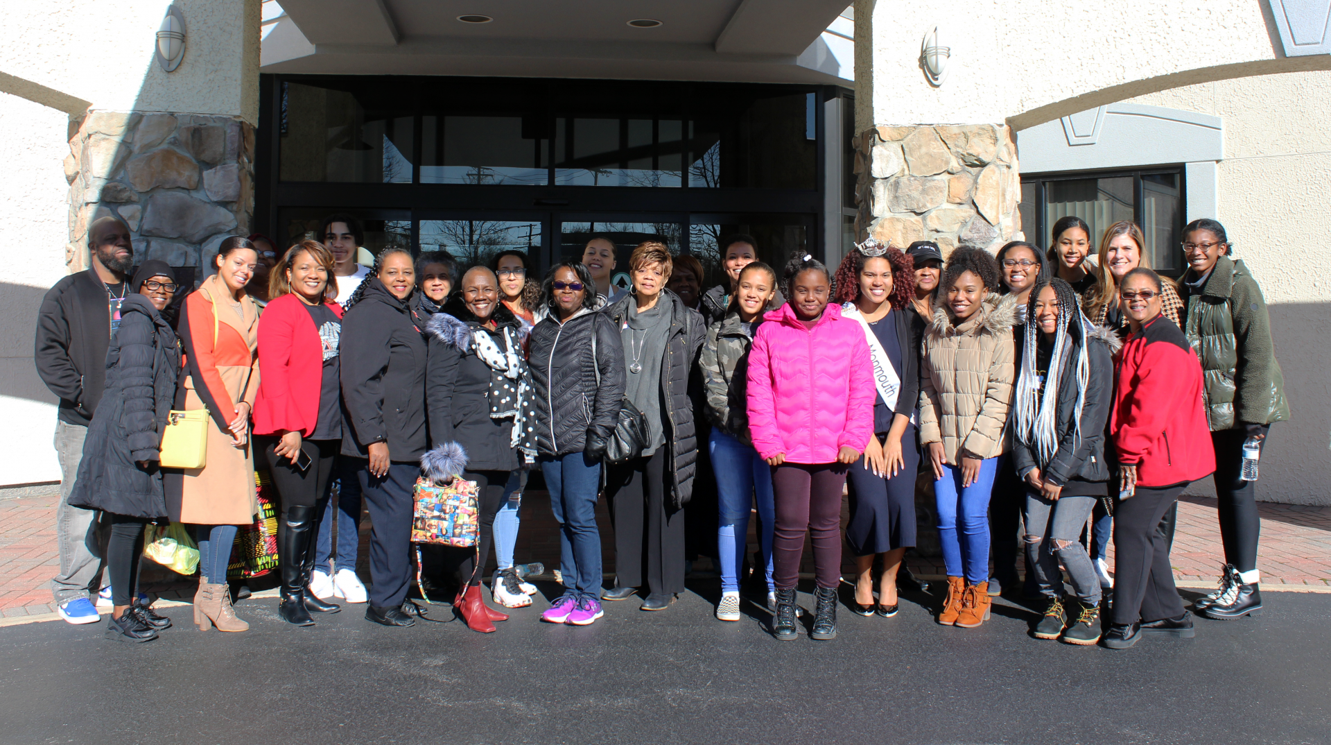 Acenda partners with NAACP Gloucester County for 2020 MLK Day of Service