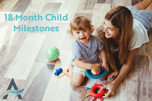 child development 18 months