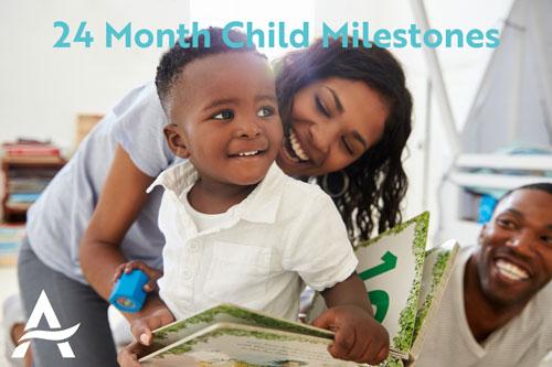 child development 24 months