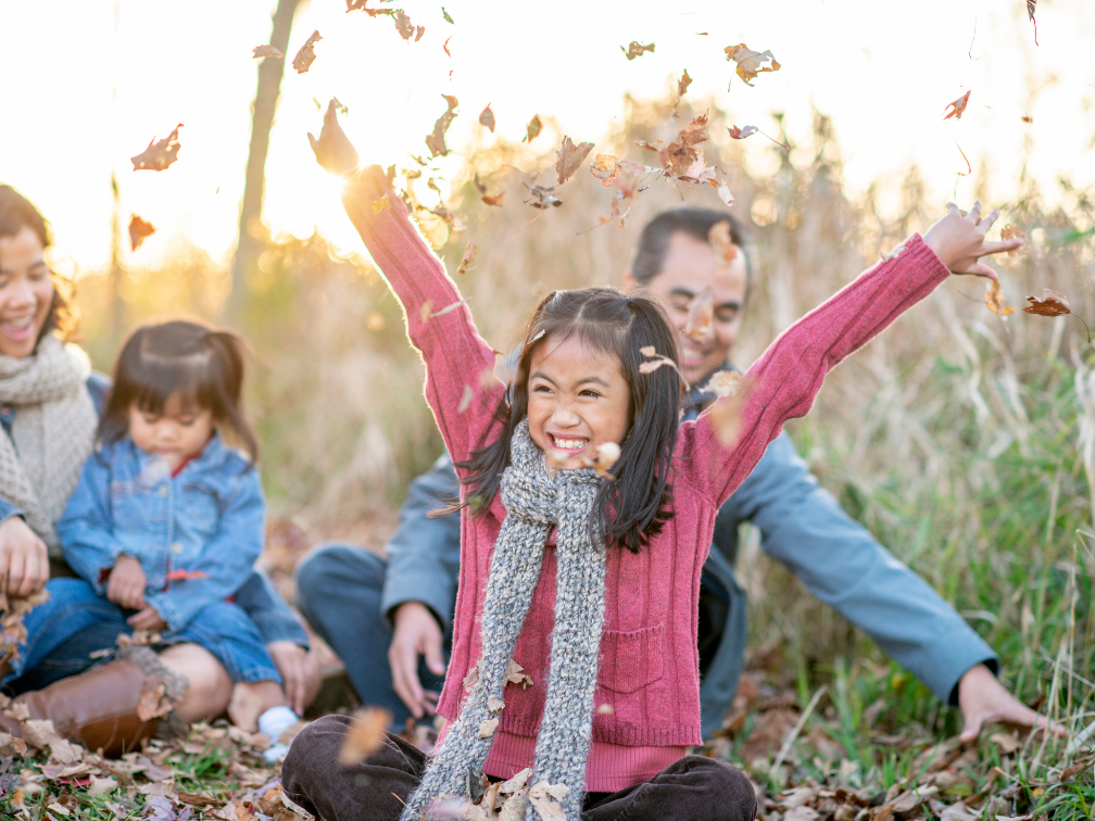 fall family activities